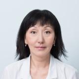 Джаимбетова Асель Пернебаевна фото