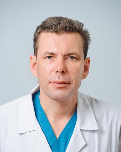 Гладких Михаил Юрьевич фото