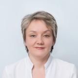 Дубровина Елена Николаевна фото