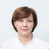 Баймурзаева Лилия Григорьевна