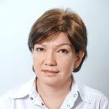 Ешимова Алия Агибаевна