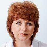 Полумискова Ольга Владимировна фото