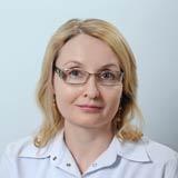 Руднева Елена Геннадьевна