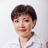 Яхярова Мухаббат Пархатовна фото