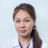 Тумабаева Сауле Далелхановна