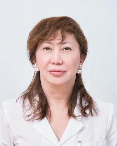 Казыбаева Айгуль Сметовна фото