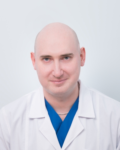 Заставский Иван Александрович фото