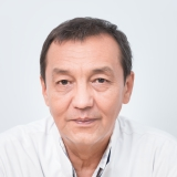Алиев Шавкат Тимранович фото