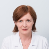 Ефимова Мария Сергеевна