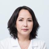 Джусангалиева Айжан Шайхиевна