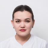 Рахимова Динара  Бекжановна фото