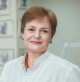 Дерябина Лидия Владимировна