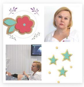 10-22 АПРЕЛЯ цикл «Инвазивные методы пренатальной диагностики» фото