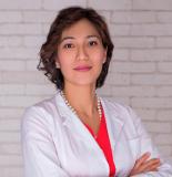 Джанбабаева Ляззат Амангельдиевна фото