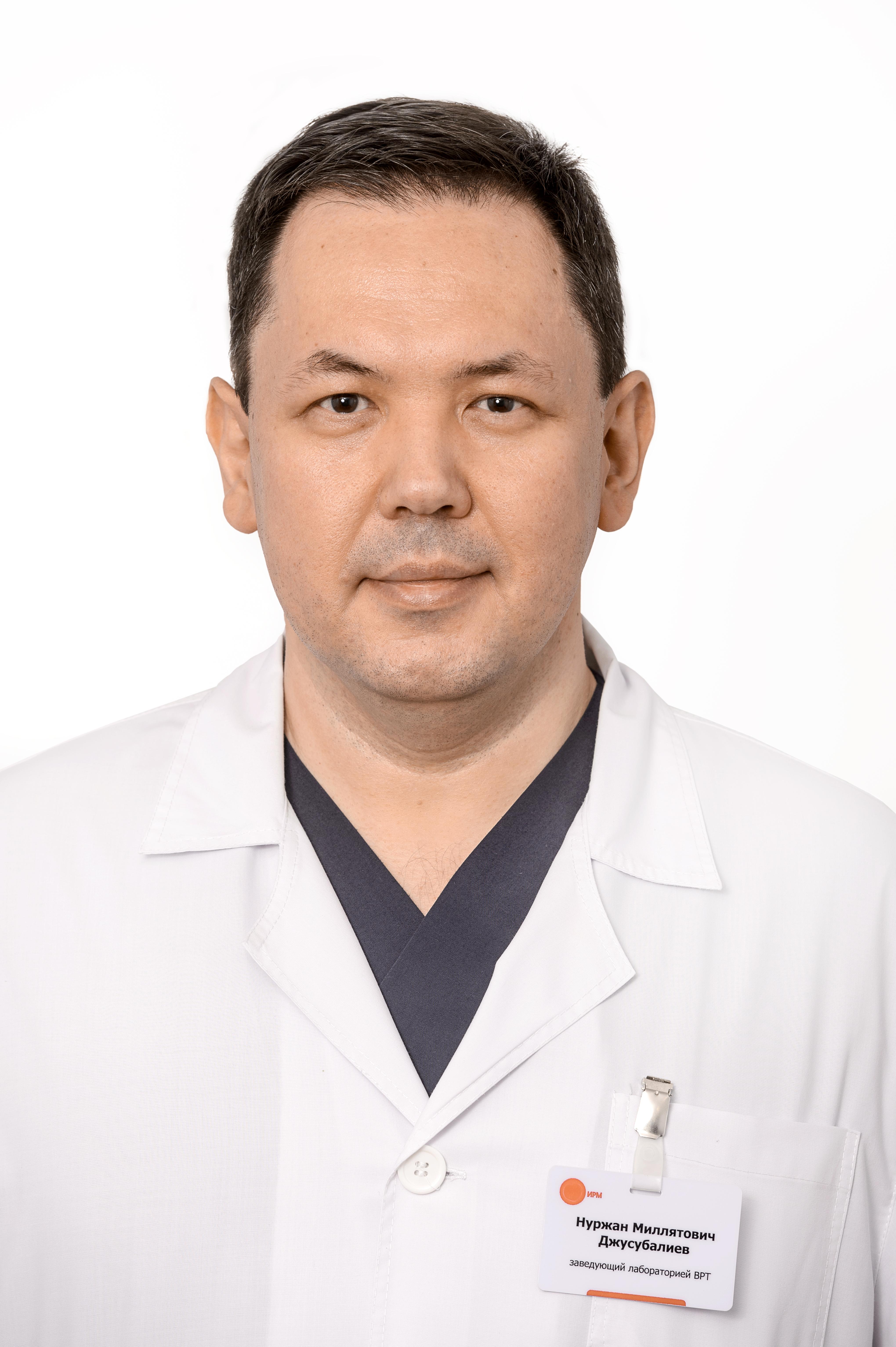 Джусубалиев Нуржан Миллятович фото