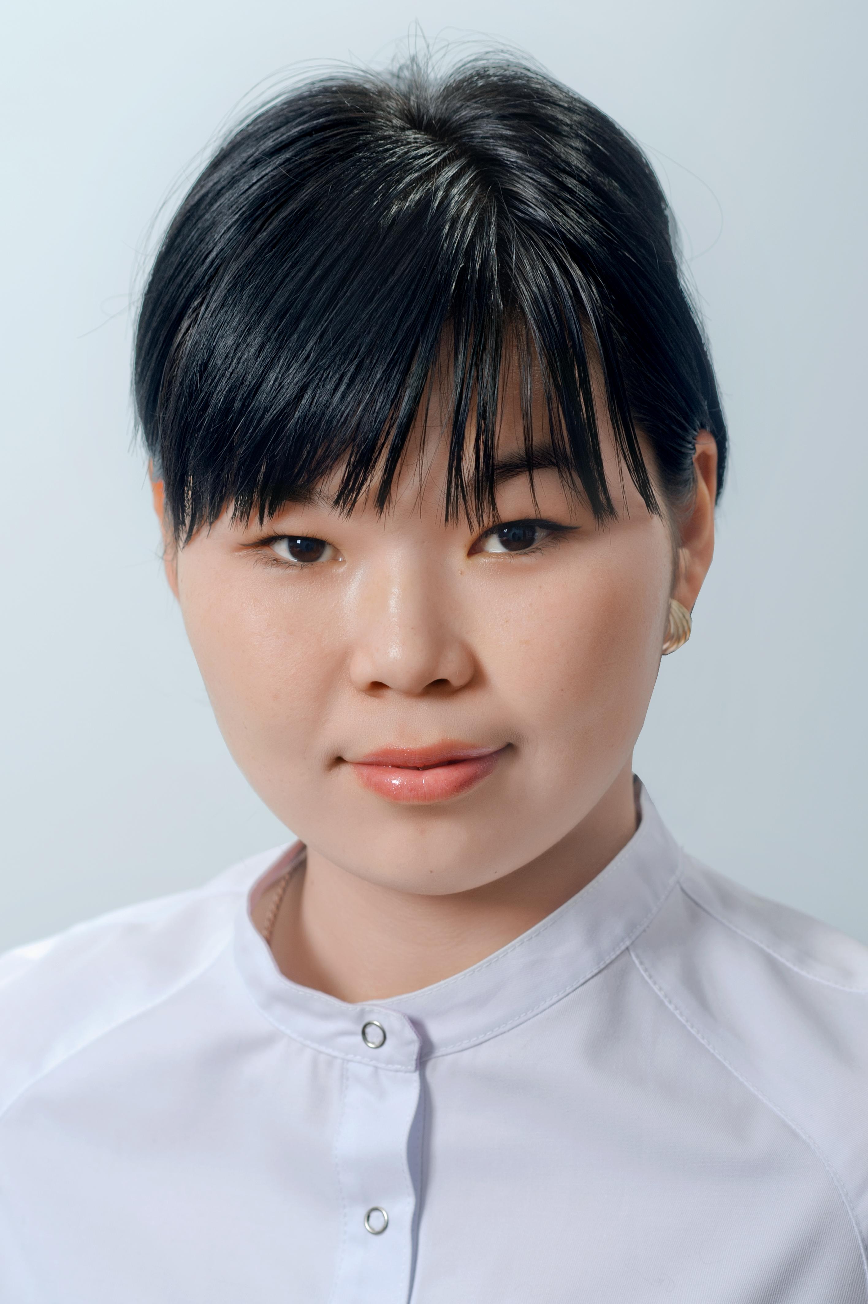 Борибаева Нурия Жолдасбаевна фото