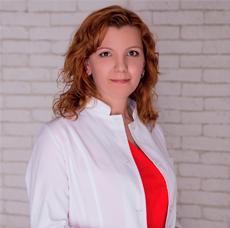 Попова Елена Владимировна фото
