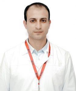 Мусаев Алимхан Арзиманович фото