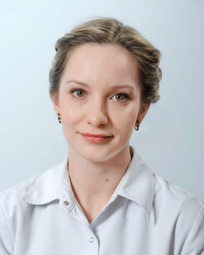 Хорун Валерия Геннадьевна фото