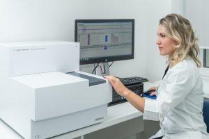 Исследование хромосом методом CGH фото 2