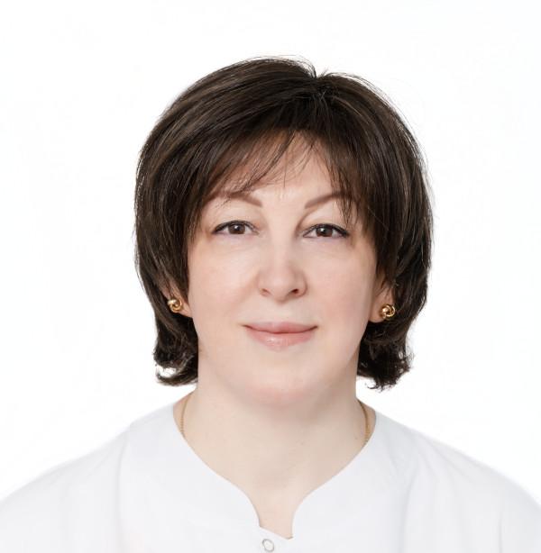Гребенникова Галина Александровна фото