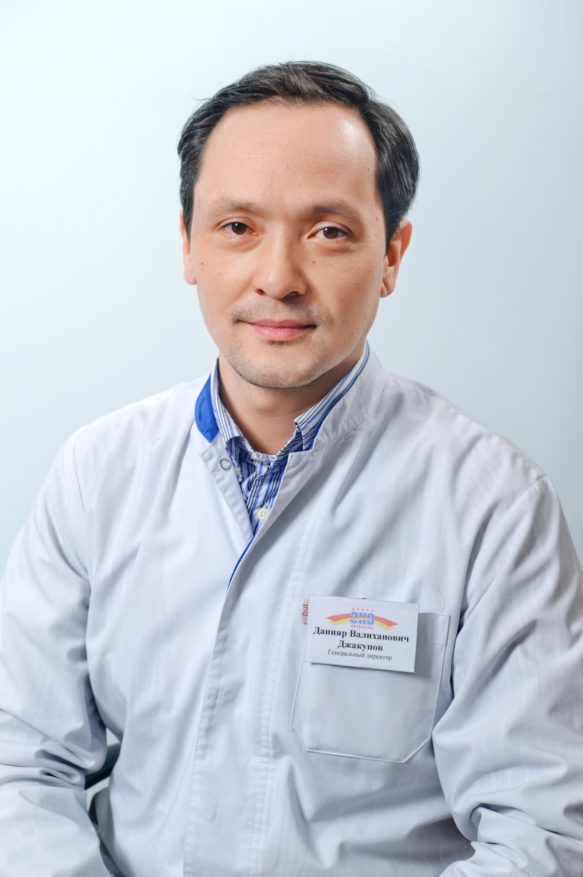 Джакупов Данияр Валиханович фото