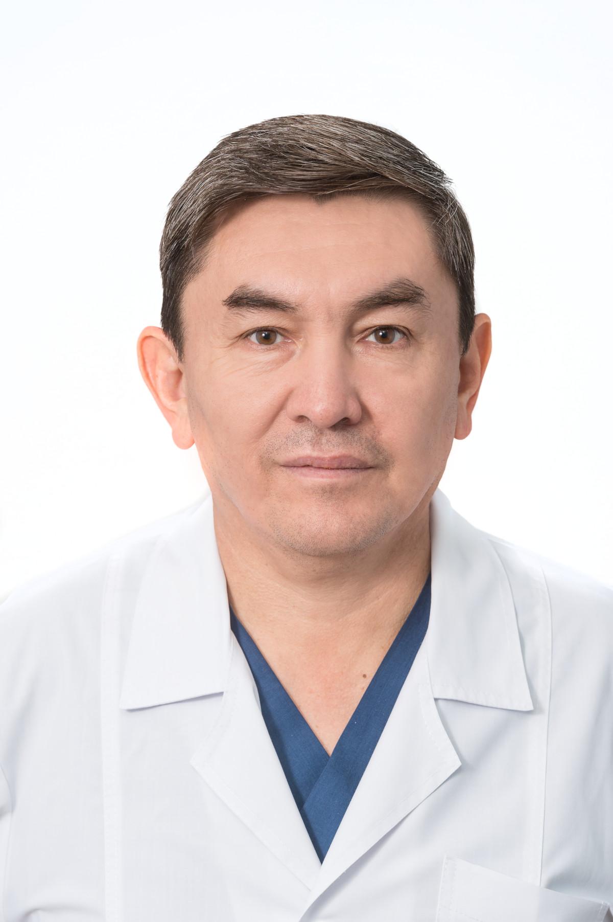 Карабеков Нуржан Балтабаевич фото