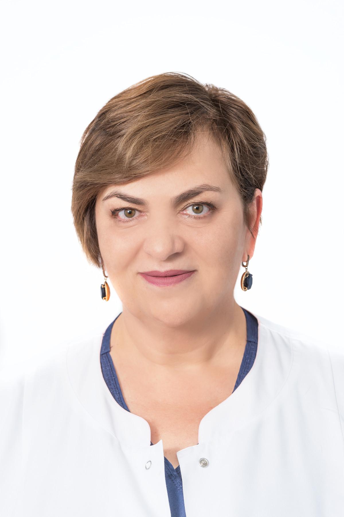 Лившиц Нина Викторовна фото