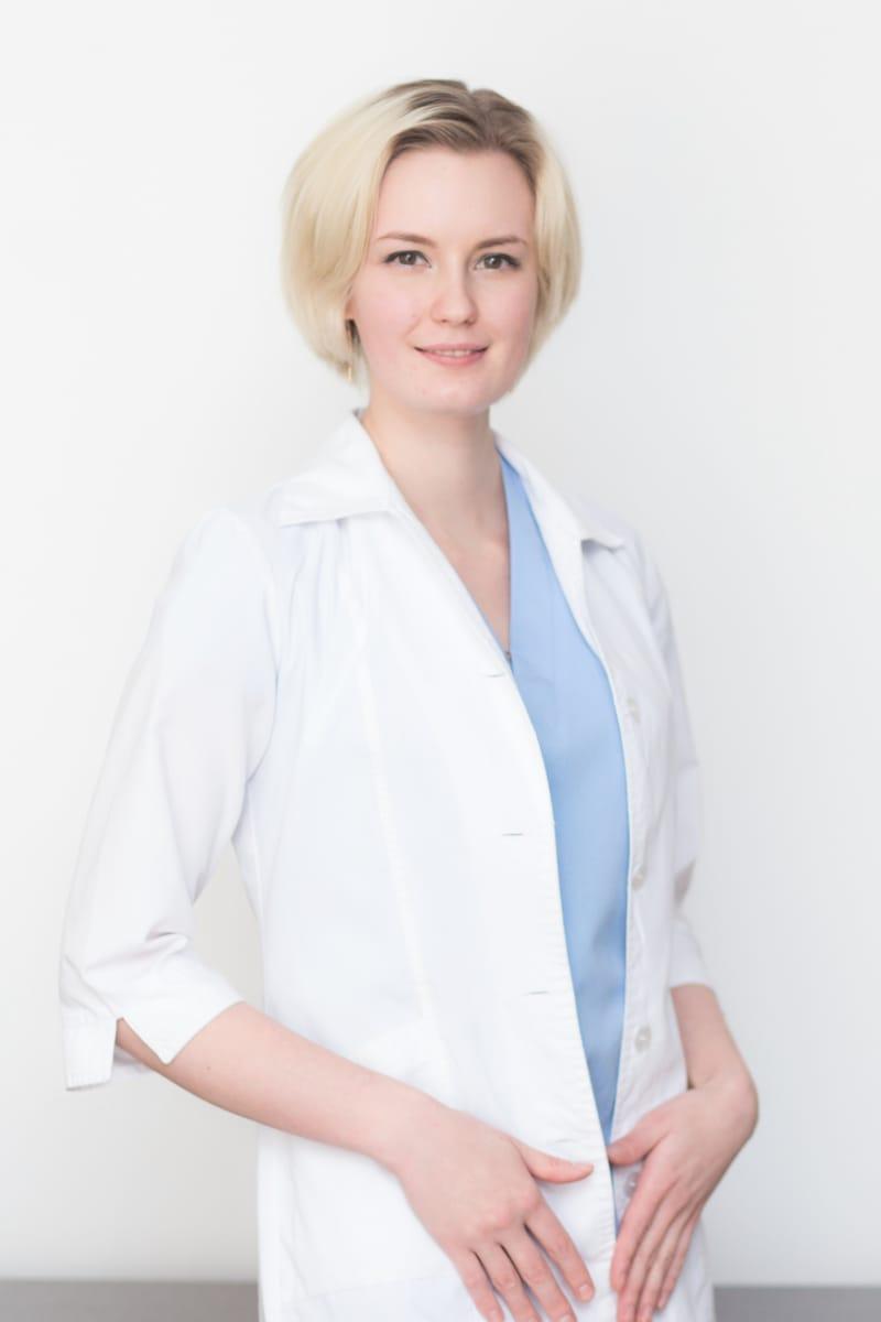 Музыченко Ирина Александровна фото