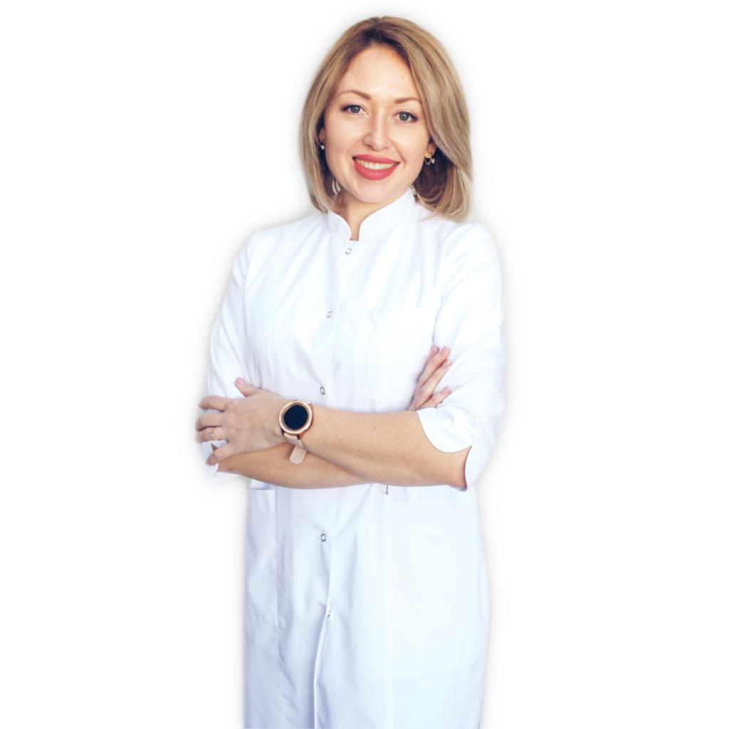 Нехорошева  Валерия Анатольевна фото