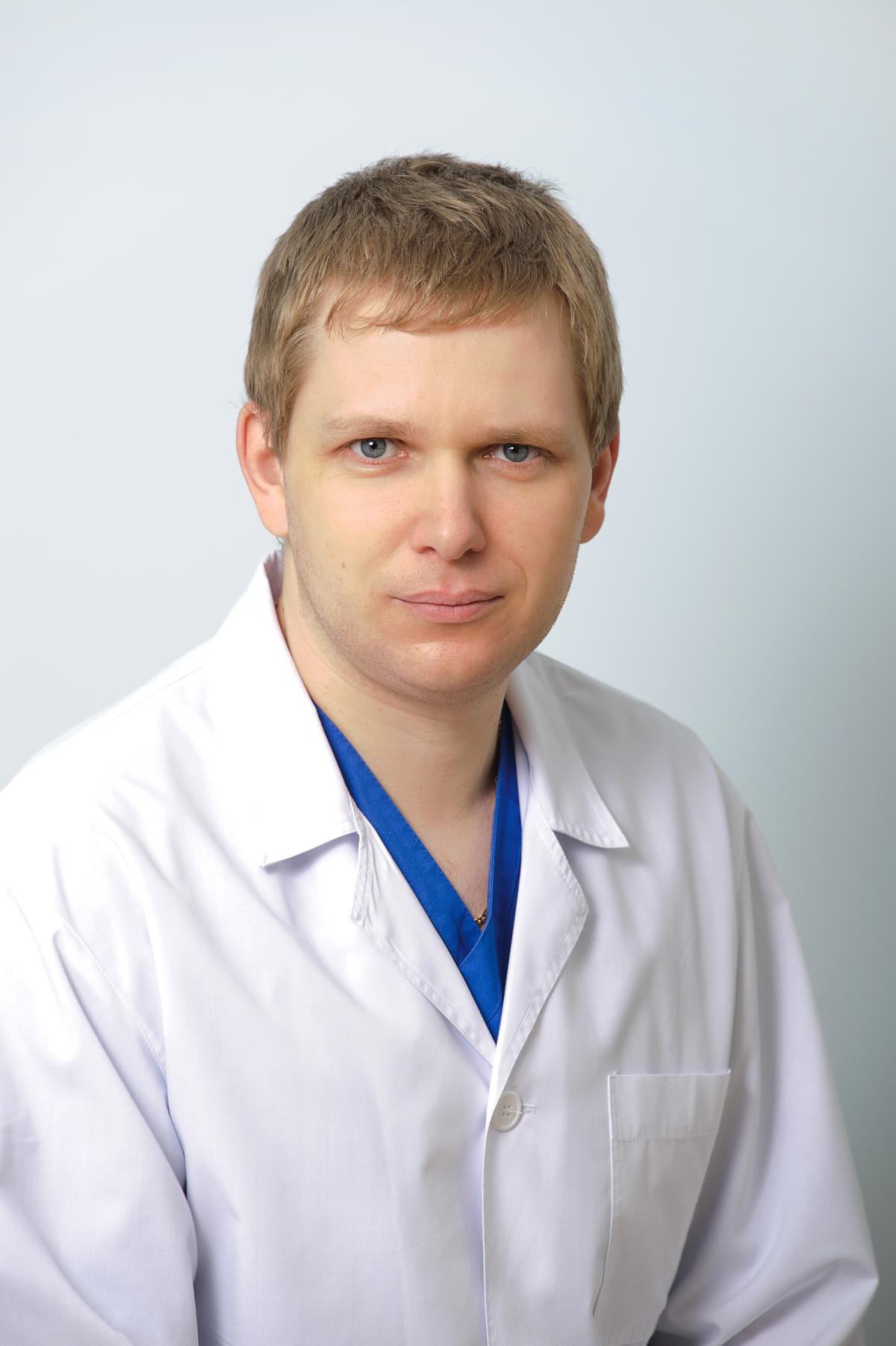 Тевкин Сергей Иванович фото